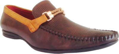Franco Loafers