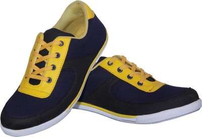 MBS Collection Casual Shoe Canvas Shoes