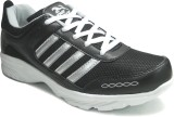 Fast Trax E1009-Wht Running Shoes (Black...