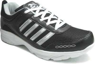 Fast Trax E1009-Wht Running Shoes