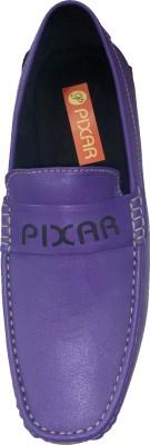Pixar Loafers