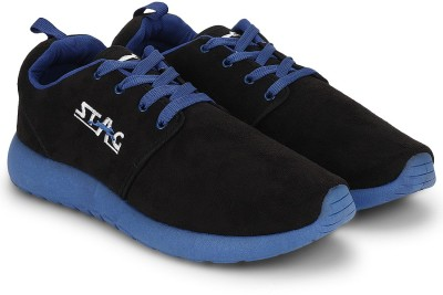 Stag Suede Sneakers