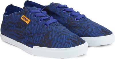 Puma Streetsala Wns Graphics DP Canvas Shoes