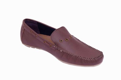 Lock And Walk Loafers