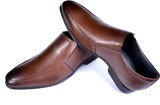 Paparazzi Slip On Shoes (Brown)