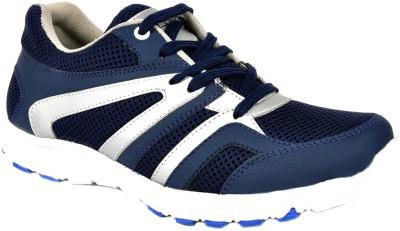 Footlodge 1063_Blue Training & Gym Shoes