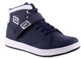 V5 Casual Shoes (Blue, White)
