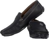 DLS Loafers (Black)