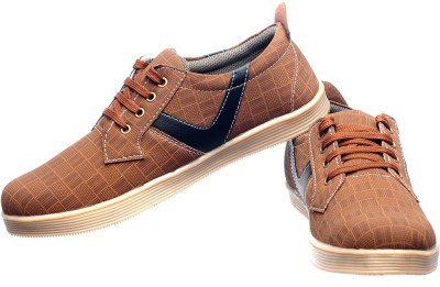 Uprise Shoes u_hz0020brown Sneakers