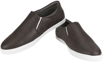 Musk Duck Loafers