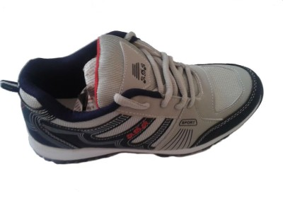 ADR Canvas Shoes
