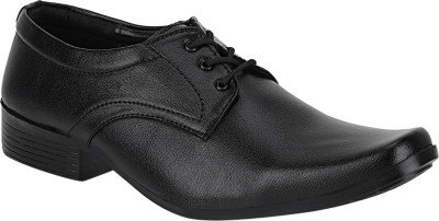 Kzaara Lace Up Shoes