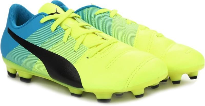 Puma evoPOWER 4.3 FG Jr Sports Shoes