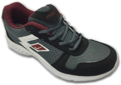 Stylar Jack Running Shoes