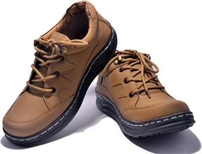 Sir Corbett Woodstep Casual Shoes