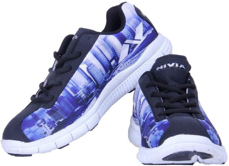 Nivia City Marathon Running Shoe...