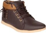 Pede Milan PM-ASD-1552 Casual Shoes (Bro...