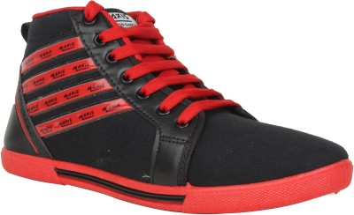 Stylistry Maxis Running Canvas Shoes