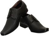 Shoe Island Cls2085-Black-6 Formal Shoes...