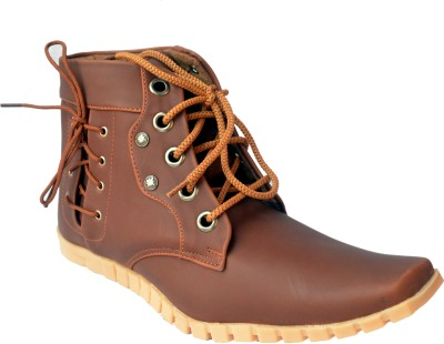 King Maker Boots