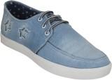 Broxx Sneakers (Blue)