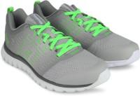 Reebok SUBLITE DUAL DASH Running Shoes(Green, Grey, White)