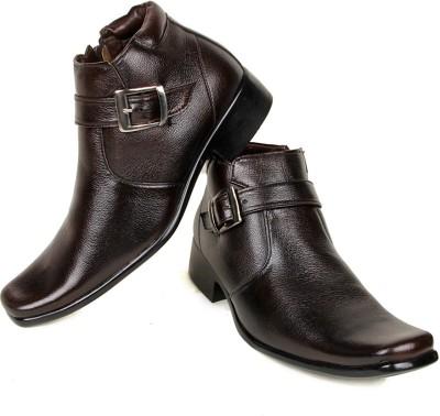 Balujas Carl Carter Leather Slip On