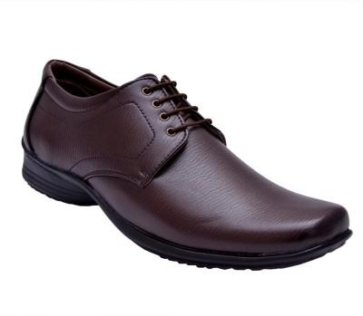 John Karsun Angel Lace Up Shoes