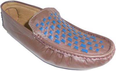 Hillsvog Loafers