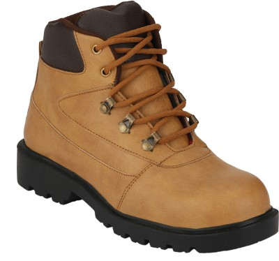 Udenchi Steel Toe Safety Shoe UD630 Outdoors available at Flipkart for Rs.950