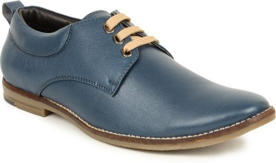 Kosher Extra Comfart Corporate Casual Shoes