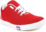 STEEMO Casuals (Red)
