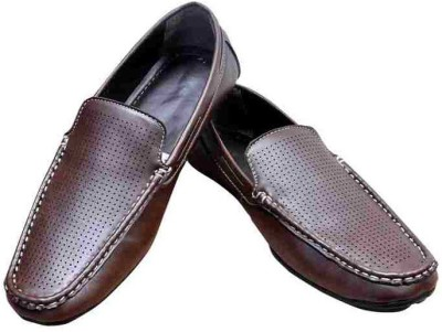 Adler Loafers