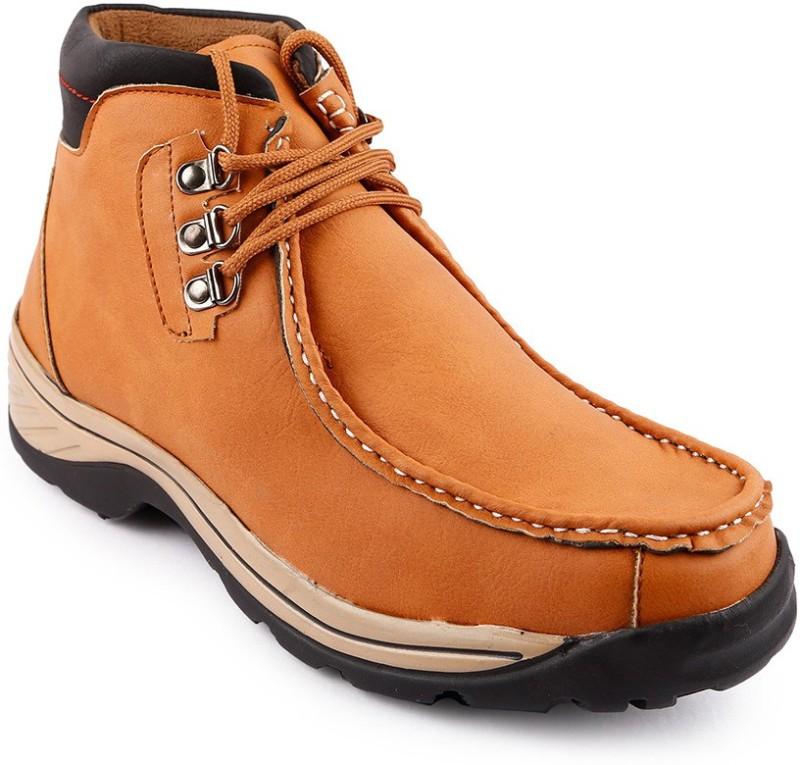 Arthur ACB122 BootsTan SHOEH4ZJ5SA47NZ9