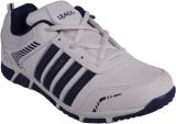 Aqualite Leads Walking Shoes (White, Blu...