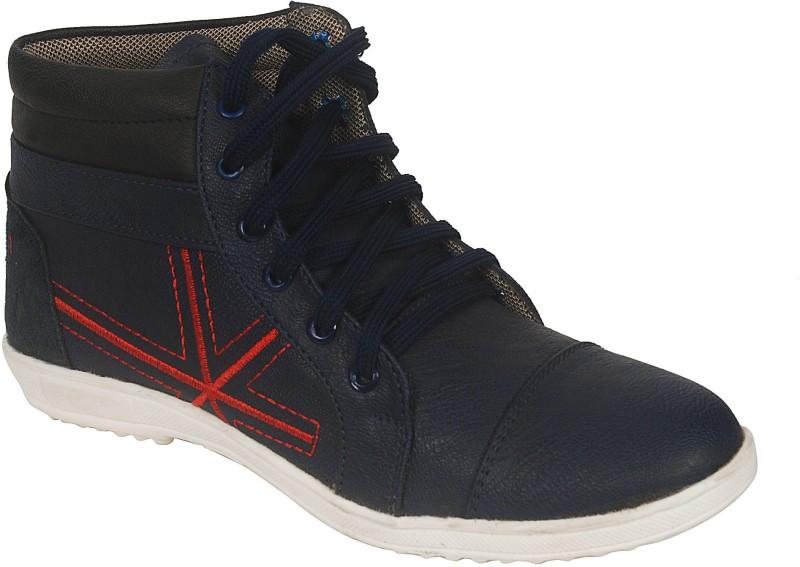 Finax Canvas Shoes