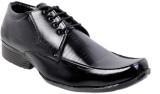 Core Lace Up Shoes (Black)