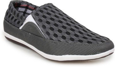 Histeria Grey Color Casual Shoes