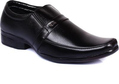 Blue-Tuff Formal Shoes
