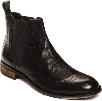 Bruno Manetti AT-017 Boots