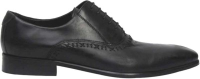 Kuts n Crvs Lace Up Shoes