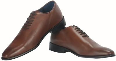 Louis Philippe Lace Up Shoes