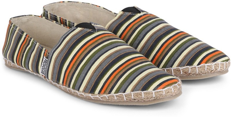 Provogue EspadrillesMulticolor