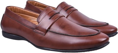 Andrew Scott Mens Party Wear(Brown)