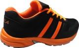 Skera Training & Gym Shoes (Black)