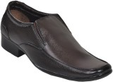 Ajanta Slip On (Brown)