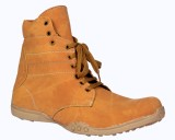 Lamoste Everest Roadster Boots (Tan)