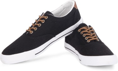 Lotto Aaron Canvas Shoes