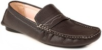 Haroads An-9-Brown Loafers(Brown)