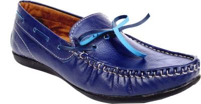 Sukun Jf_007_Blu Loafers